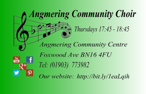 Angmering Choir
