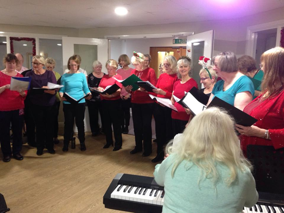 Angmering Voices